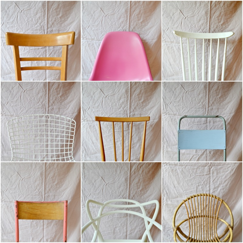 vintage-designer-modern-chair-collection