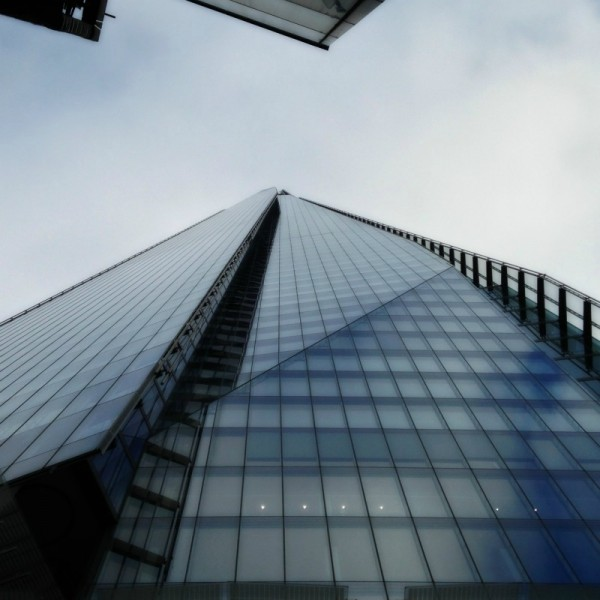 the shard & rooms made for you