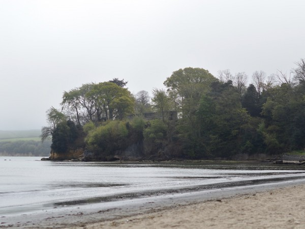 Middle Beach, Studland Bay