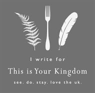 team TIYK - I write for This is Your Kingdom - Lapinblu