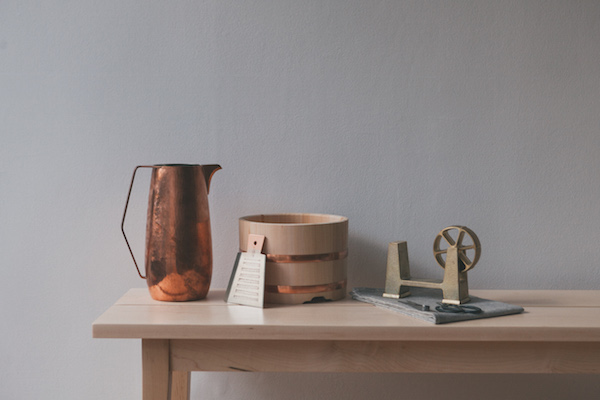 Native & Co - A new independent London lifestyle shop specialising in Japanese and Taiwanese homewares