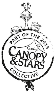 sawdays canopy & stars collective member