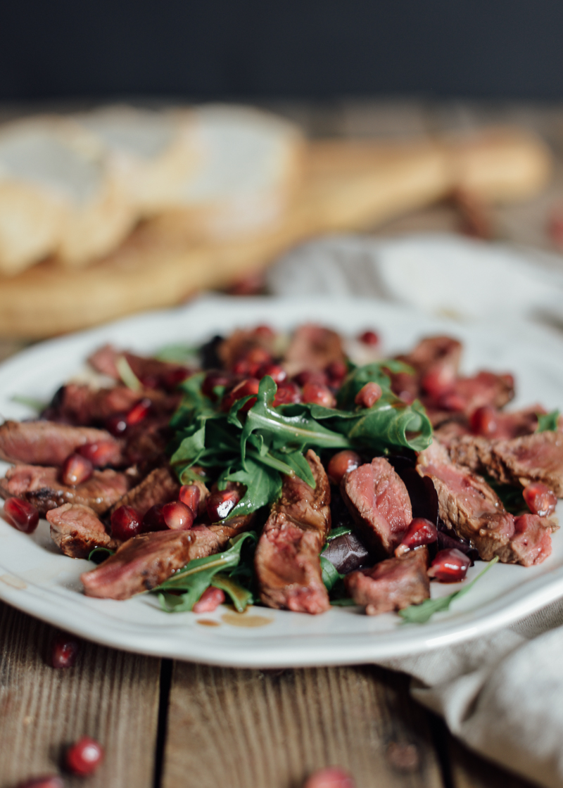 Winter Beef Salad Recipe-SarahLouFrancis-LapinBlu-6