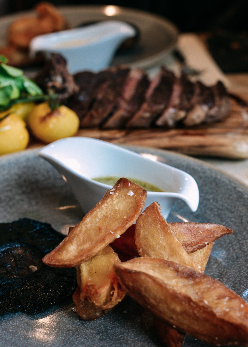 Earl-of-March-Review-LapinBlu-main-course-cote-de-boeuf