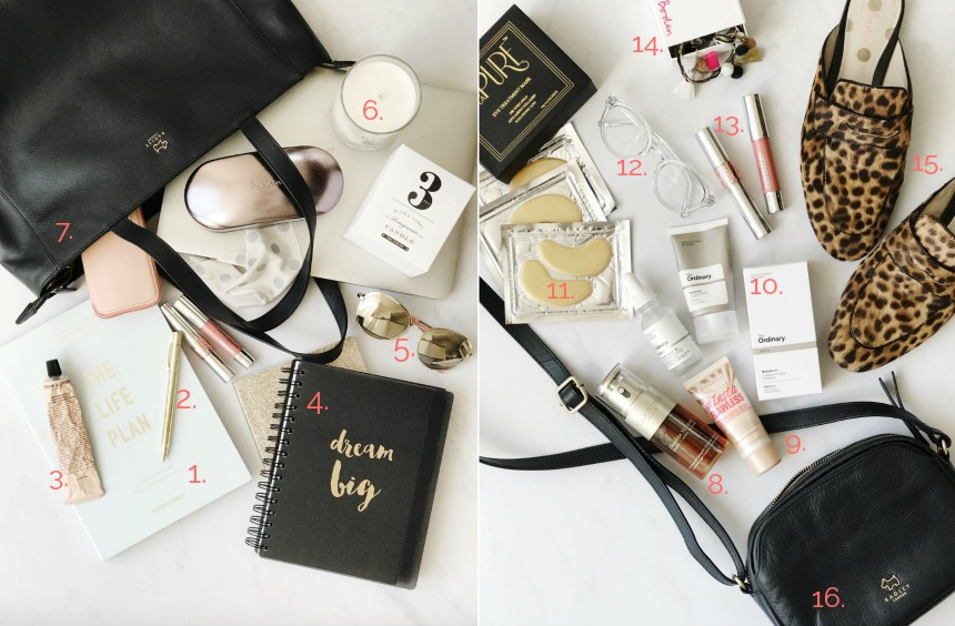 whats_in_my_bag_august_list
